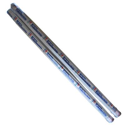 Caño Pvc Semipesado 50mm X 3 Mt X 5 Uni