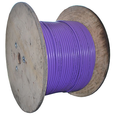 Cable Subterraneo Antiflama  5 X 2.50 Mm²
