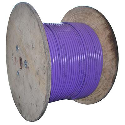 Cable Subterraneo Antiflama  5 X 4.00 Mm²